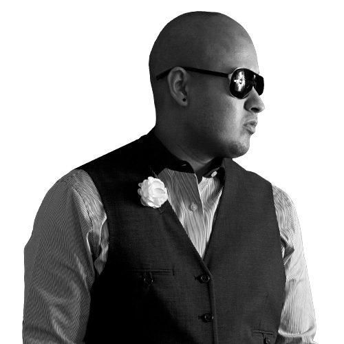 DJ FireTouch